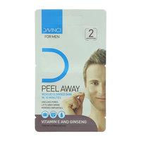 Davinci for Men Peel Away  Pack of 2
