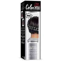 Wella color by you one wash away hair color top coat natural crystal