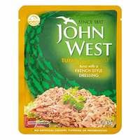 John West Tuna Pcs French Dressing 85g