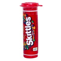 Skittles Fruit Candies Tubes 30.6g