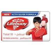 Lifebuoy Bar Total 10 70g