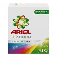 Ariel platinum color protect 4.5 Kg