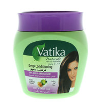 Vatika Hot Oil Treatment Deep Conditioning Dry, Dull & Lifeless Hair 500 g