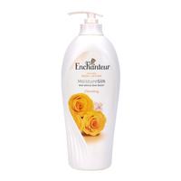 Enchanteur body lotion charming 500 ml