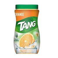Tang Orange Flavored Drink Powder 750g