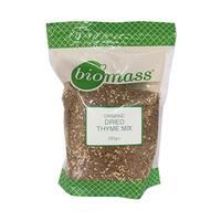 Biomass Thyme Mix 200GR