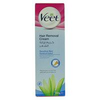 Veet Hair Removal Cream For Sensitive Skin 100 g