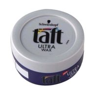 Schwarzkopf Taft Ultra Wax 75ml
