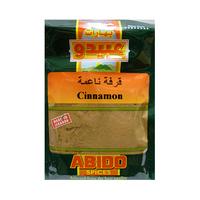 Abido Cinnamon Grinded 50GR