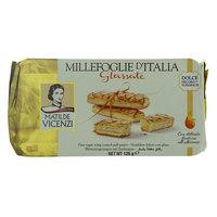 Matilde Vicenzi Fine Sugar Coated Puff Pastry 125g