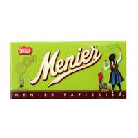 Nestle chocolate menier 200g