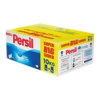 Persil deep clean technology high foam detergent powder super big saver 10 Kg