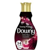 Downy Perfume Collection Concentrate Fabric Softener Feel Elegant 1.38L 34 Loads