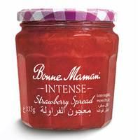 Bonne Maman Intense Strawberry Jam 335g