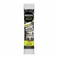 Nescafe arabiana instant arabic coffee mix with cardamom flavor 17 g