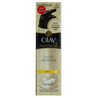 Olay Total Effects 7 in One SPF 15 Featherweight Moisturizer 50ml