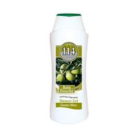 Amatoury Shower Gel Olive 750ML