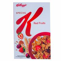 Kellogg's Special Red Fruits Cereal 375g