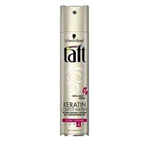Schwarzkopf Taft Keratin Hair Spray 250ml