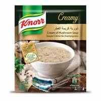 Knorr Cream of Mushroom Soup 42gx12