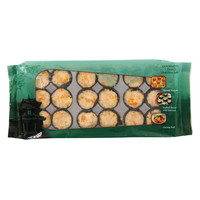 Gourmets Choice Thai Dim Sums Stuffed with Shrimp and Seaweed 228g
