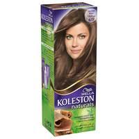 Wella Koleston Naturals Hair Color Semi-Kit Chocolate Brown  6/7