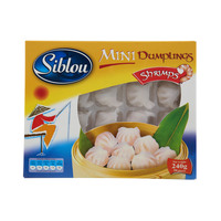 Siblou Shrimps Mini Dumplings 240g