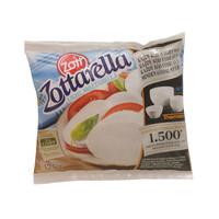 Zott Zottarella Light Mozzarella Cheese 25g