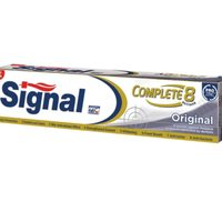Signal Complete 8 Original Toothpaste 100ml