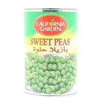 California Garden Canned Sweet Peas 425g