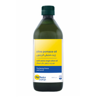 My choice olive pomace oil with extra virgin olive oil 500 ml