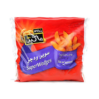 Mc Cain Super Crisp Wedges 750GR