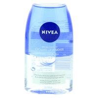 Nivea Double Effect Eye Make-Up Remover 125 ml