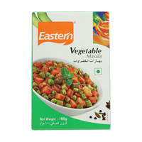 Eastern Vegetable Masala 100g