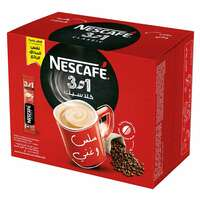 Nescafe Mix Sachet Instant Coffee 20g x Pack of 24