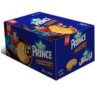 Prince Chocolate Flavour 38g x Pack of 12