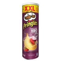 Pringles Texas Barbeque Sauce Snacks 200g