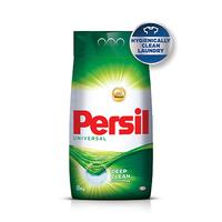Persil Powder Detergent Deep Clean Regina  8KG