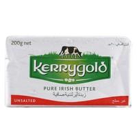 Kerrygold Unsalted Butter 200gx2