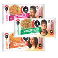 Chings Instant Noodles Assorted 240g x Pack of 3