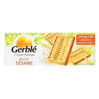 Gerble Sesame Biscuit 230g