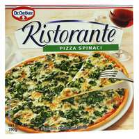 Dr.Oetker Spinach Pizza 390g