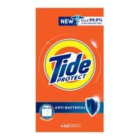 Tide semi-automatic high foam anti bacterial powder detergent 4.5 Kg