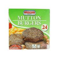 Americana Mutton Burgers 1.3kg
