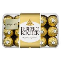 Ferrero Rocher Chocolate Truffles 375g (30 Pieces)