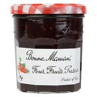 Bonne Maman Four Fruits Jam 370g