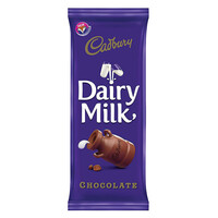 Cadbury Dairy Milk Chocolate 90g