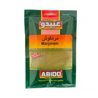 Abido Marjoram 100GR