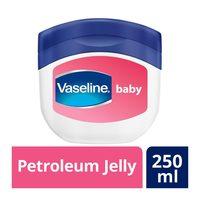 Vaseline baby gentle 250 ml
