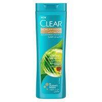 Clear Anti-Dandruff Shampoo Strong Growth 200ml